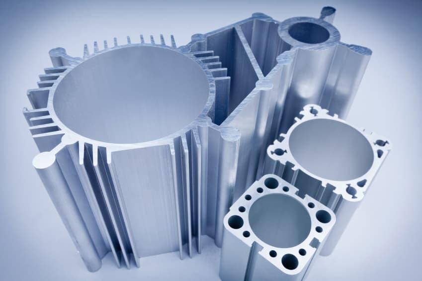 Voorbeeld aluminium special